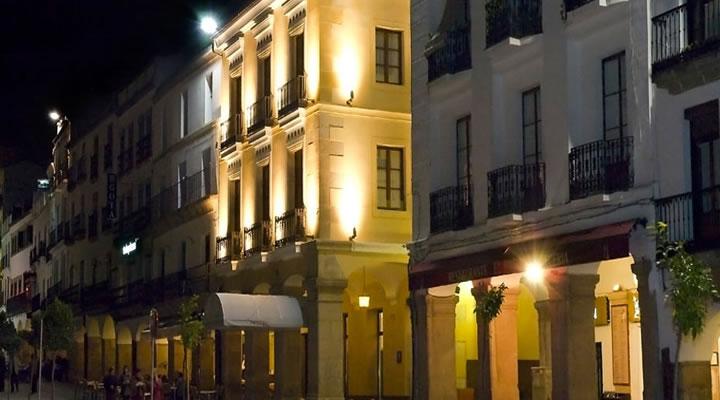Destinos para Semana Santa 2013. Hoteles con Encanto Casa Don Fernando