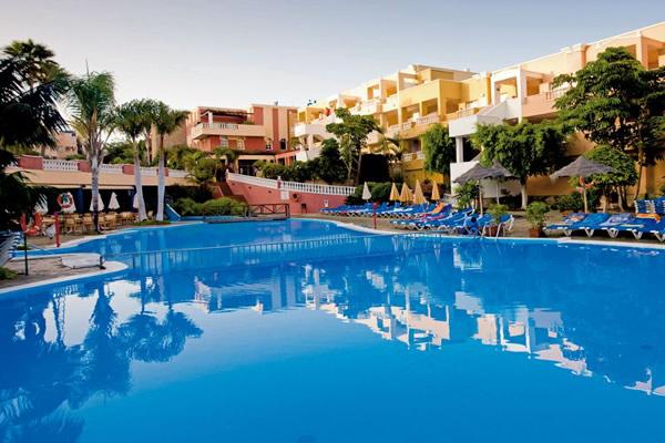 Vacaciones todo incluido en Canarias