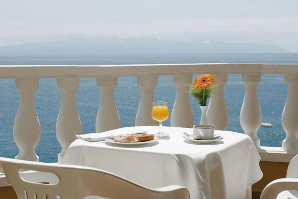Hoteles 3 estrellas todo incluido en Tenerife