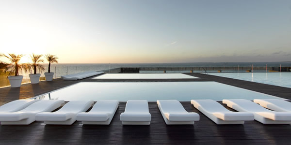 Hoteles con encanto en Cádiz