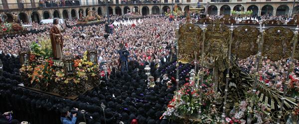 Escapada a Málaga en Semana Santa