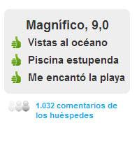 Comentarios Hotel Las Arenas en Valencia
