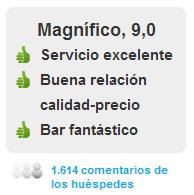 Comentarios Hotel Sandos San Blas Nature Resort